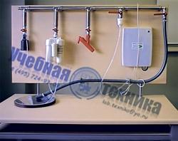 Лабораторная установка «Методы очистки воды» БЖ-08
